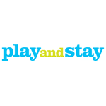Play and Stay logo