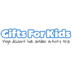 Gifts for Kids Online logo