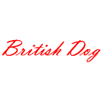 British Dog logo