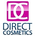 Direct Cosmetics logo