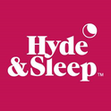 Hyde & Sleep logo