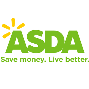ROP - Win a whole year of ASDA shopping