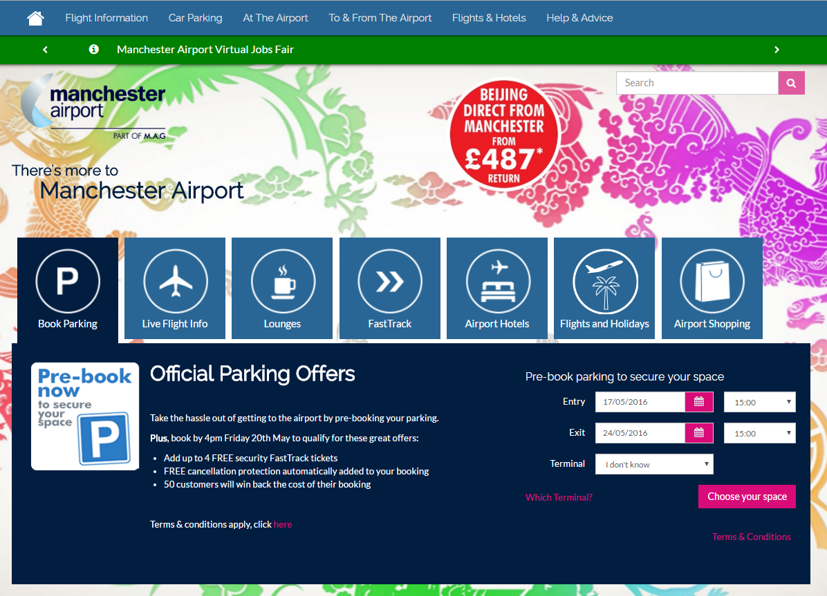 Airport parking manchester discount codes october 2018 discount airport parking discount codes 20182019 up to 60 off online m4hsunfo