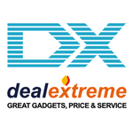 Deal eXtreme logo