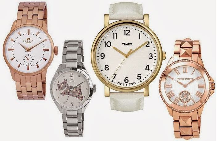 h.samuel watches