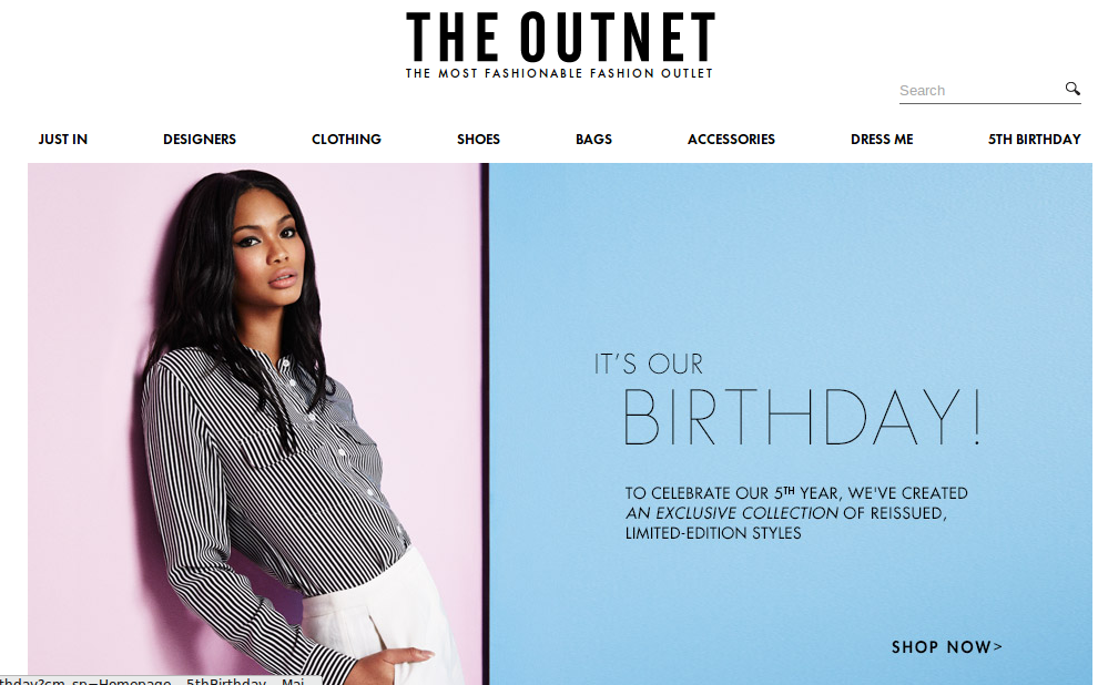 About THE OUTNET Launched in by the people behind savermanual.gq, THE OUTNET has established itself as the go-to destination for the global, style-conscious shopper looking for the best designer products at great prices.