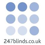 247 Blinds logo