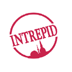 Intrepid Travel AU logo