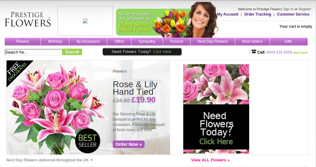 This includes tracking mentions of Teleflorist UK coupons on social media outlets like Twitter and Instagram, visiting blogs and forums related to Teleflorist UK products and services, and scouring top deal sites for the latest Teleflorist UK promo codes.