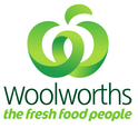 Woolworths Coupon Logo