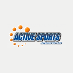 Active Sports Nutrition logo