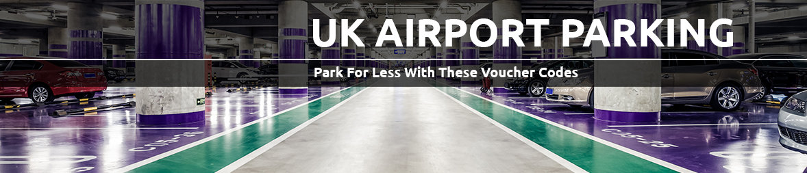 Airport Parking Voucher Codes for 2019