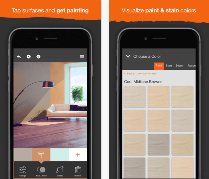 app to see paint color on walls 28 images choose the