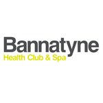 Bannatynes Health Club logo