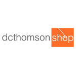 DC Thomson Shop logo