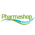 Pharmashop Discount logo