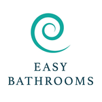Easy Bathrooms logo