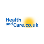 Health and Care logo