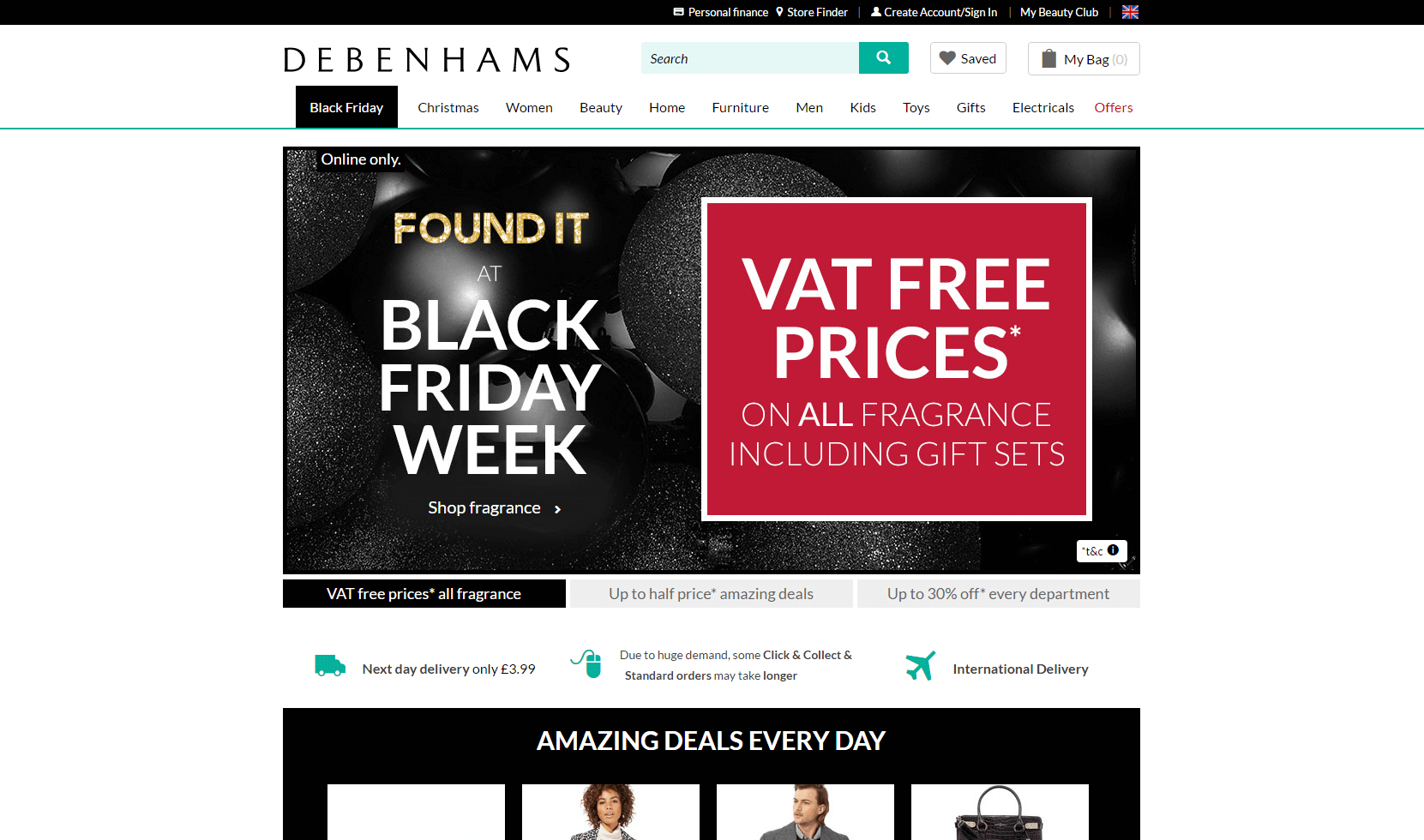 There's 10+ Debenhams Canada promo codes and discounts for you to choose from, including this Free Shipping Coupon. Receive amazing up to 50% OFF discount from 10+ Debenhams Canada promo codes. Save m. % Success; share.