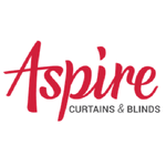 Aspire Curtains and Blinds logo
