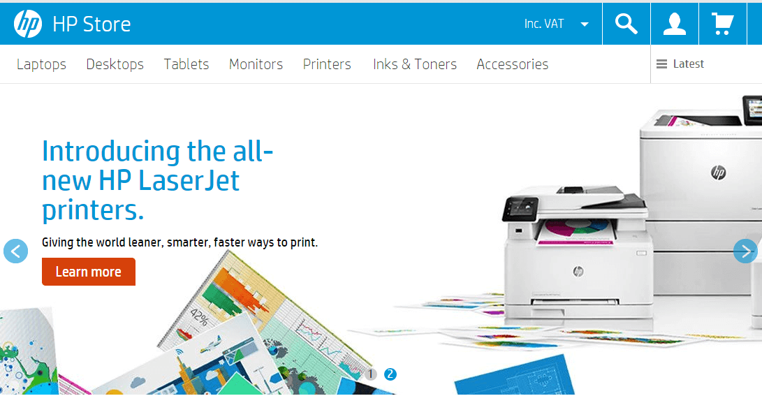 Image result for HP Printers store