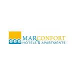 MarConfort Hotels and Apartments logo