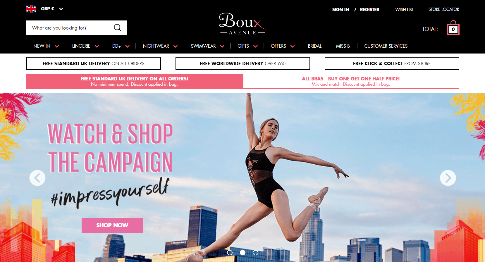 Nov 22,  · Boux Avenue is a premium underwear, nightwear and lingerie brand based in the UK. Ideal for everyday wear as well as those extra special occasions like an anniversary when you want sexy, stylish lingerie, Boux Avenue aims to offer beautiful styles that fit perfectly.