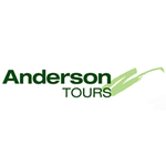 Anderson Tours logo