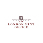The London Mint Office logo