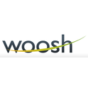 Woosh Airport Extras logo