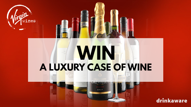 WIN A Luxury Case Of Wine With Virgin Wines