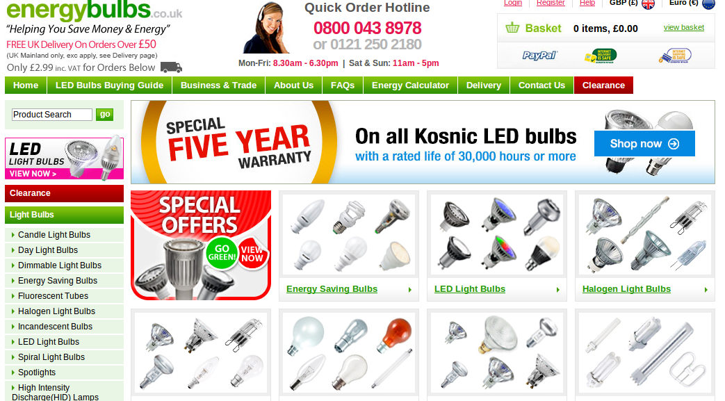 Energy bulbs voucher codes discount codes 70 off for Craft direct promo code