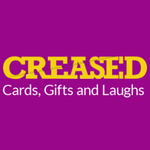 Creased Cards logo