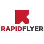 Rapid Flyer logo