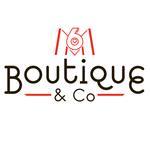 M6 Boutique logo