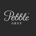 Pebble Grey logo