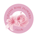 Lillian Rose Flowers logo