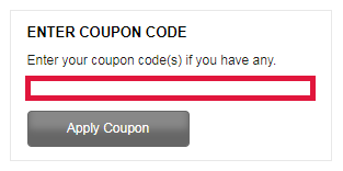 Gtech Coupon Code Redemption Image