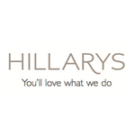 Hillarys Blinds logo
