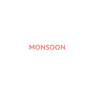 Monsoon is a high-end clothing, accessories and homewares store, its products are inspired by the bohemian fashions of Asia. Monsoon delivers premium products, but it's possible to save money with discount codes or gift vouchers. Visit the HotUKDeals Monsoon page, for details of each voucher and code currently available.