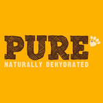 Pure Pet Food logo
