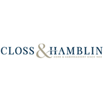 Closs & Hamblin logo