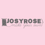 Josy Rose logo