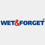 Wet & Forget logo