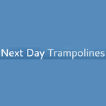 Next Day Trampolines logo