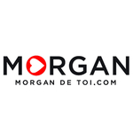 Morgan logo