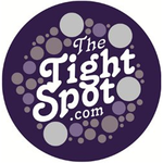 The Tight Spot logo