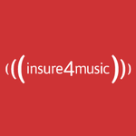 Insure4Music logo
