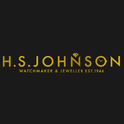 HS Johnson logo