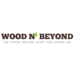 Wood and Beyond logo
